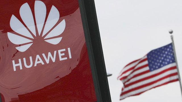 """ABD'den İngiltere'ye """"Huawei"""" uyarısı"""