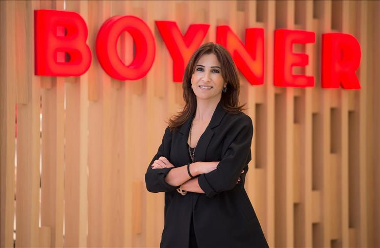 """Boyner, """"Askıda İyilik"""" paketlerini internet mağazasına taşıdı"""