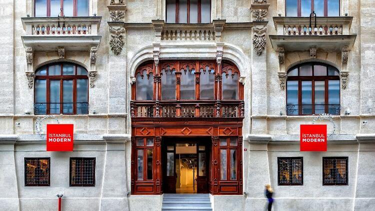 Gençler İstanbul Modern'e Borsa İstanbul ile girecek