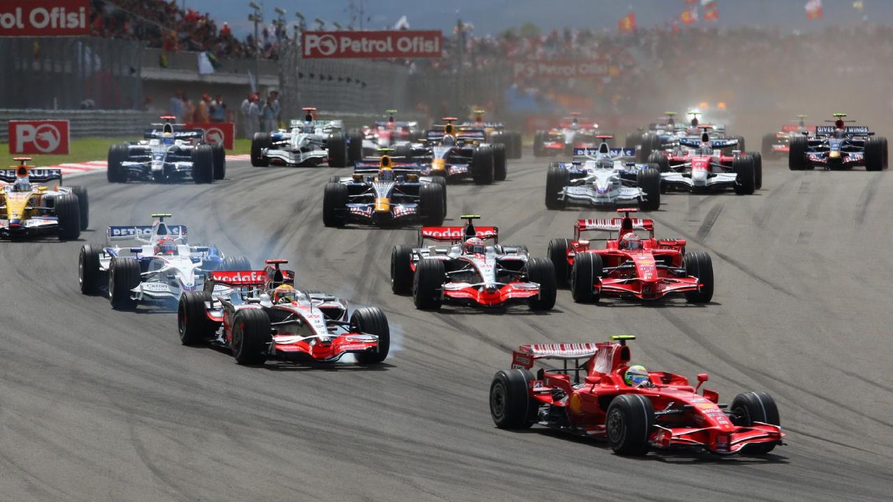 Formula 1, Anadolu Yakası'ndaki otelleri canlandıracak