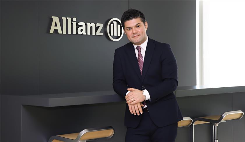 Allianz Türkiye, iş birliği yapacak startup'lar arıyor