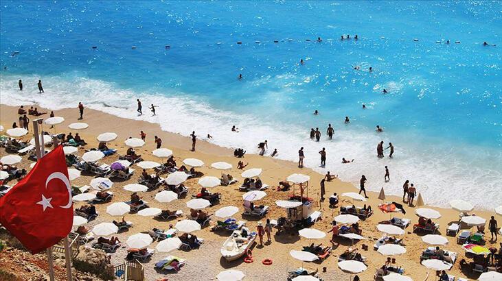 Türkiye'nin turizmdeki rakipleri dip seviyeleri gördü