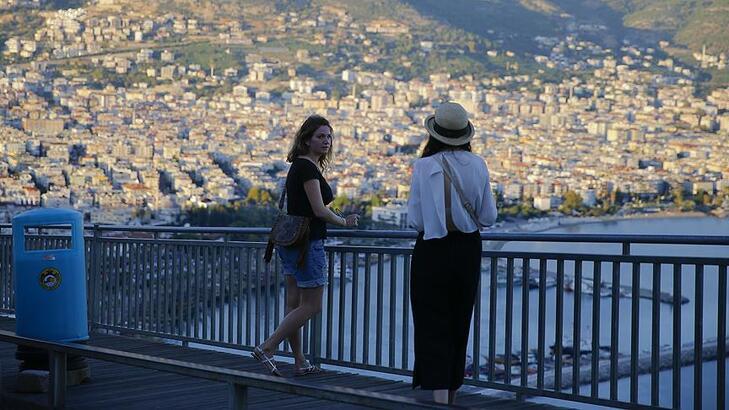 Türkiye, Ukraynalılar için bir numaralı turizm durağı oldu