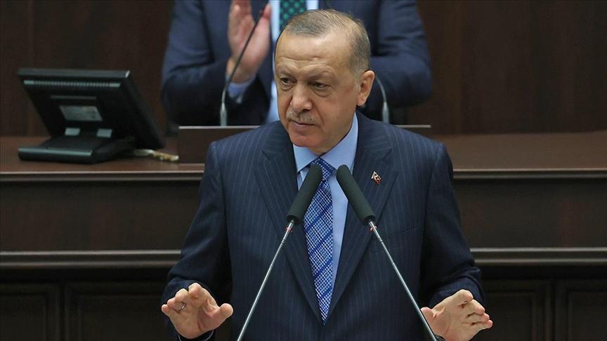Erdoğan: Cirosu 3 milyon lira ve altı olanlara destek ödemesi yapacağız