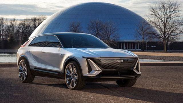 General Motors benzinli ve dizel araçlara veda edecek