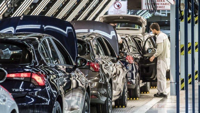 Türkiye otomotiv pazarı Avrupa ülkelerini solladı