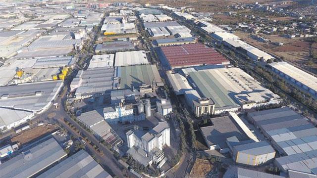 Dış ticaret fazlası veren şehir: Gaziantep