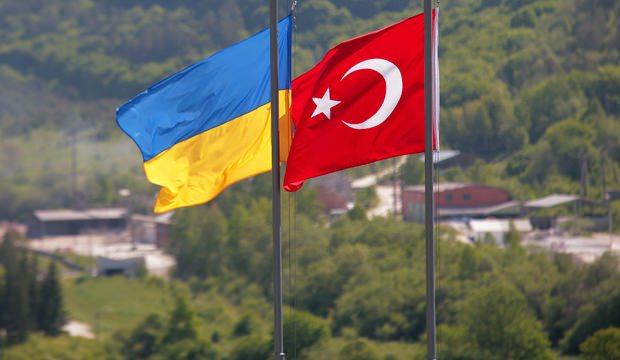 Türkiye'den Ukrayna'ya milyonlarca dolar yatırım