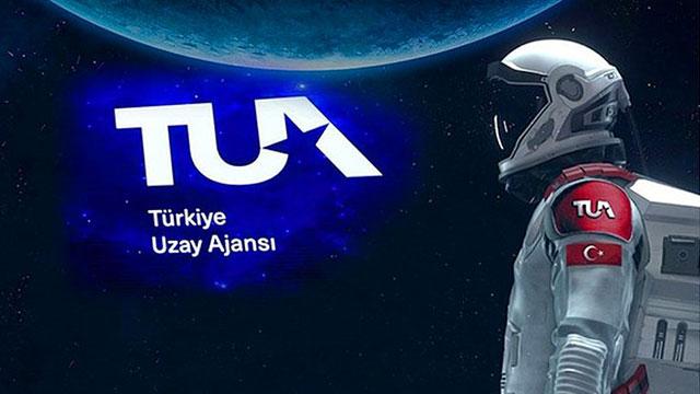 Türkiye'nin uzay için hedefi 10 bin uzman