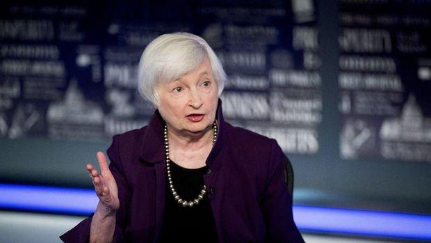 """Yellen'dan """"Bitcoin"""" uyarısı"""