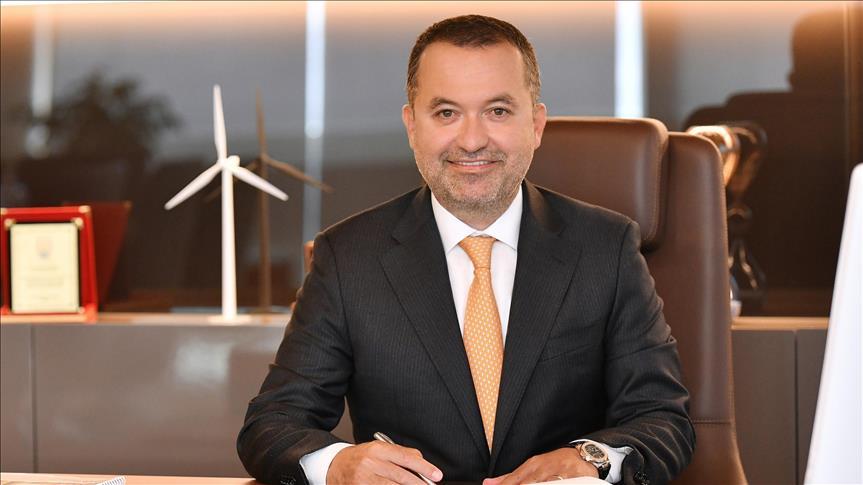 Aydem Yenilenebilir Enerji halka arz için başvuru yaptı