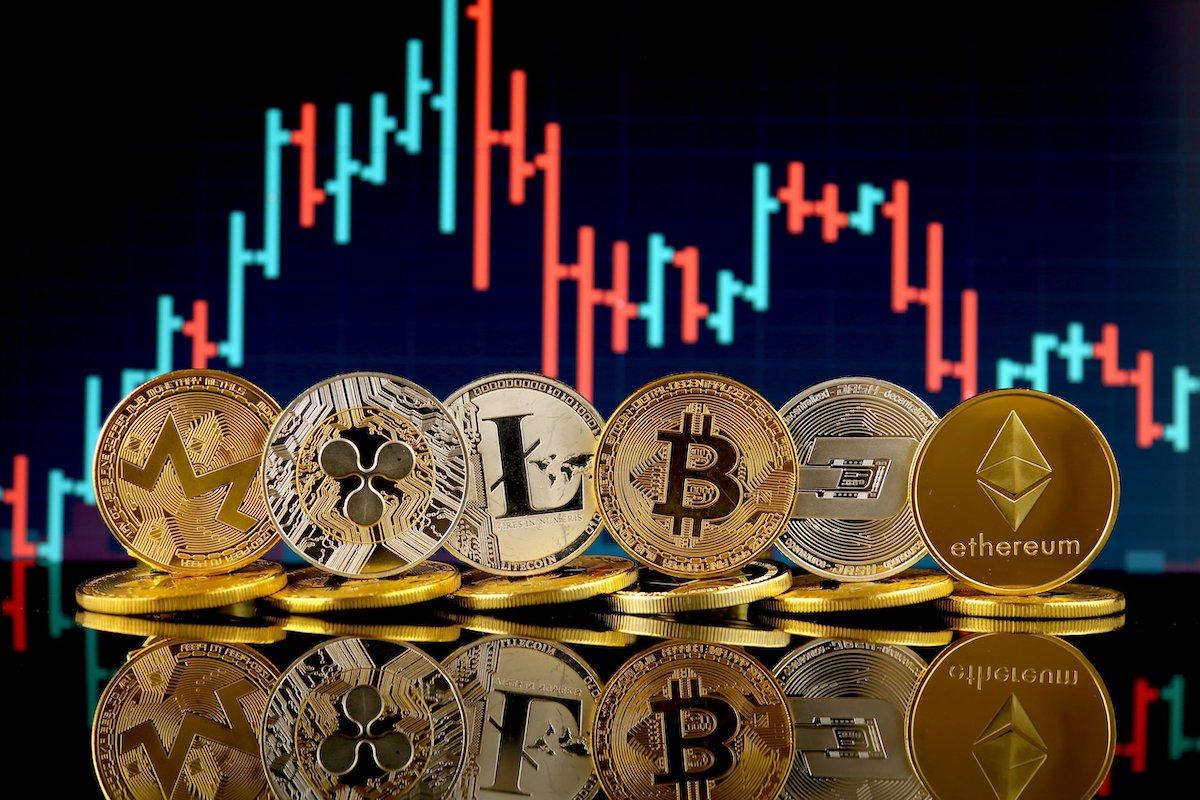 Kripto paralar için 'temkinli ve mesafeli' uyarısı