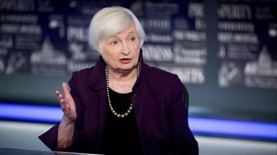 Yellen: Aşılama küresel ekonomiye sağlanabilecek en güçlü teşvik